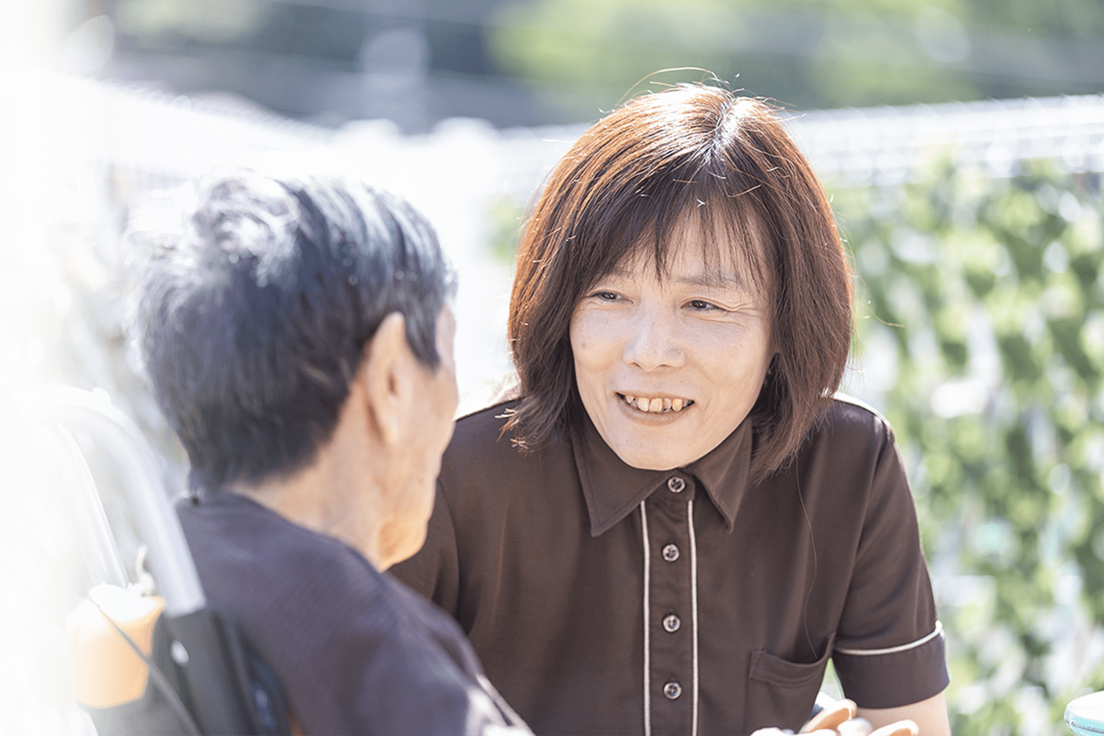 神戸を日本一高齢者の元気な街に